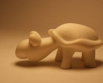 Turtle USB Stick