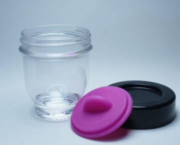 Icing Container